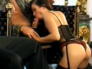 Free Fantasy 8 - Dick sucking for Two