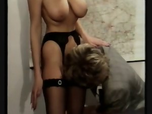 Desiree Barclay vintage dirty shagging