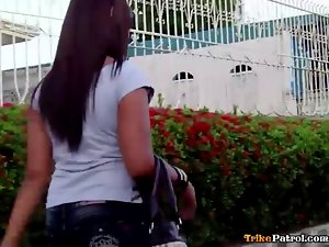 A greatful 18 years old Filipina Mummy