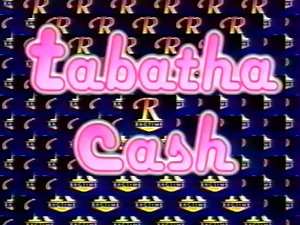Best Of Tabatha Cash - 1996