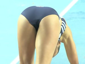 Jessica Ennis: Luscious Naughty ass English Olympic Champion - Ameman