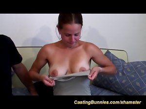 top heavy french cuties first asshole casting