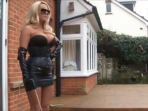 new house slave part 1