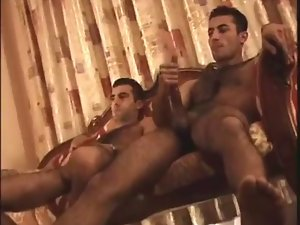 sensual very hairy chaps in cam