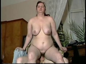 Luscious Mum n93 dark haired attractive mature with a 18yo man