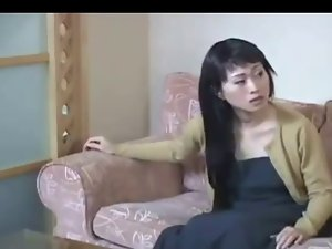 40yr older Shy Chinese Dirty wife Gets Banged Nice (Uncensored)