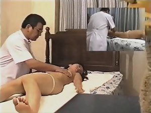 Hidden Moxa Massage Jap Case 2