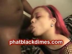 18 years old amateur redbone head doctor