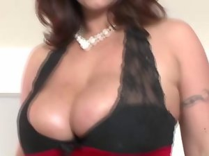 Tit banged big titted point of view babe segment