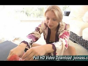 Nikkie and aubrey supercute teenagers perfect life partners and lovers clip 4