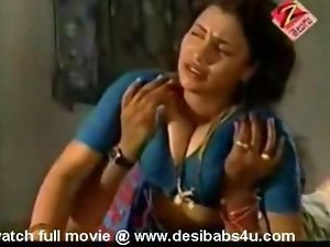 Sensual indian Wild Banging Aunty