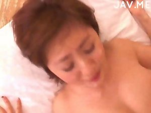 Dv888 granny amateur arsehole cumshot banging asian seductive japanese