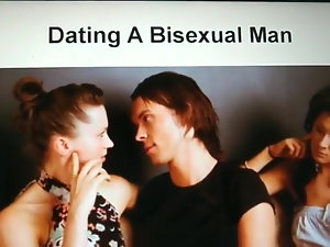 dating a bisexual female